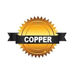 Bike Sponsors - Copper